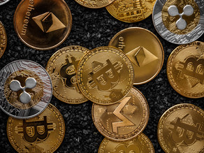 Crypto, What To Know Before You Invest