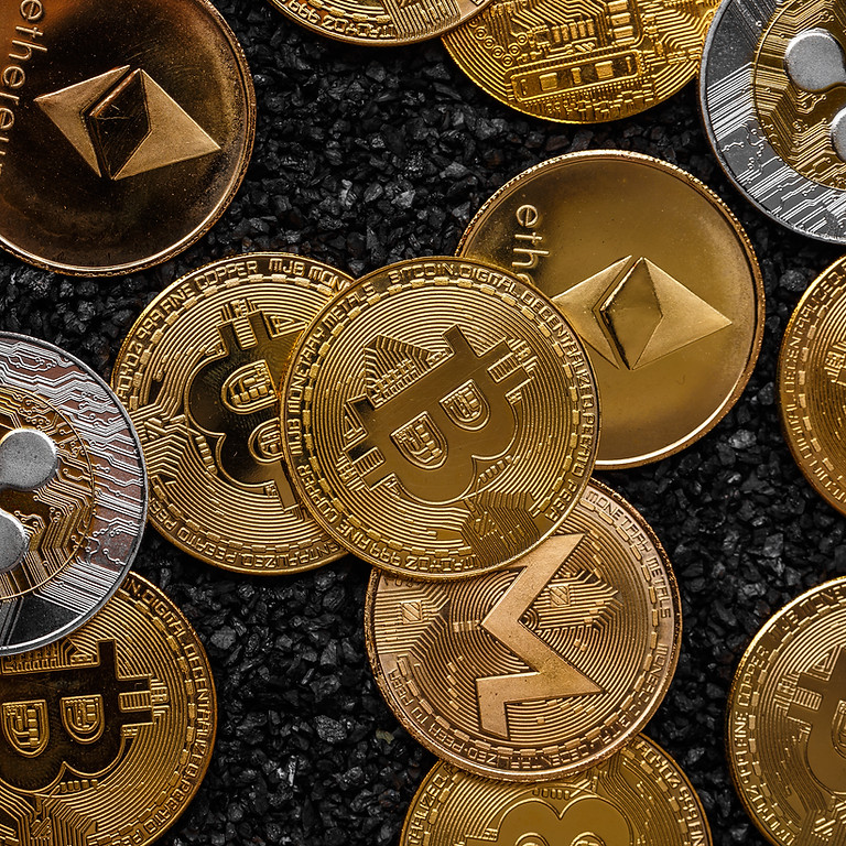 All about Cryptocurrency