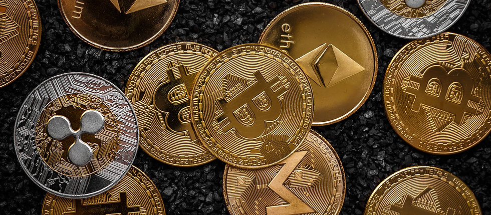 Workshop : Stock Market & Cryptocurrency
