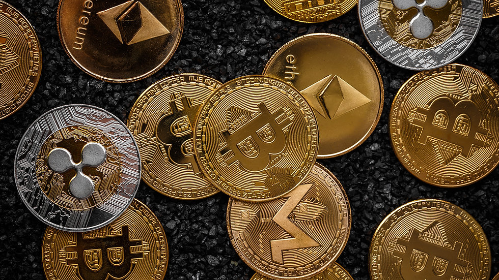 100-Level Courses Bundle: Blockchain, Cryptocurrencies & Tokens Practitioner