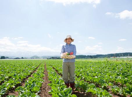 種子法の改正の誤解ーでも関心を持つことはいいこと