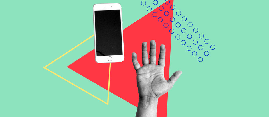 Would you pay £260 to not be distracted by smartphone apps?