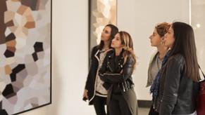 Como saber que obra de arte comprar?