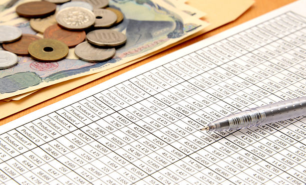 Financial Reports, Financial Analysis, Data Analysis, Excel Analysts, Variance Analysis