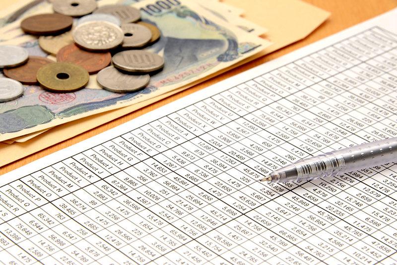 Rapports financiers