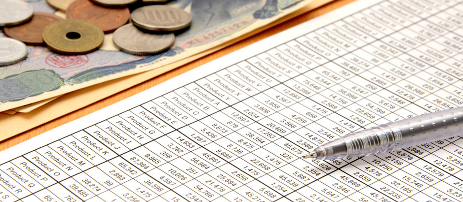Betriebseröffnungsbogen & Finanzamt