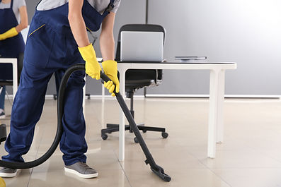 Commercial cleaning services Elena Aricapa (613)600-2651