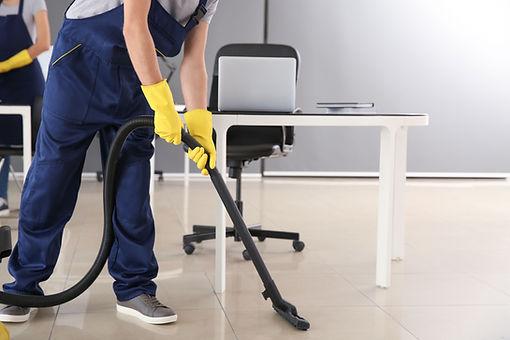 オフィス掃除機