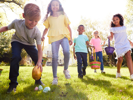Where to Find Fun-filled Easter Events in Katy