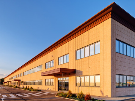 What Are The Different Types of Commercial Roofing?