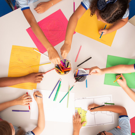 Get Ahead Courses in Elementary Education