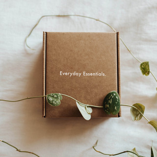 subscription & gift boxes