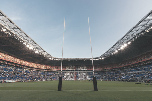 Six Nations Package