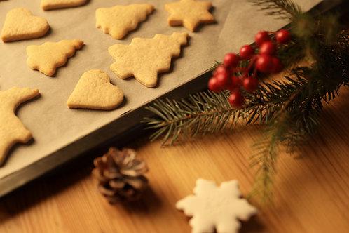 Winter Cookie Painting Kit