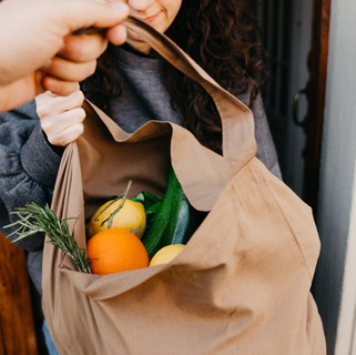 Find a Local Source for Package-Free Groceries