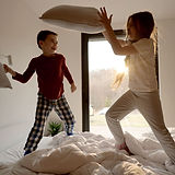 Is it normal for siblings to fight?