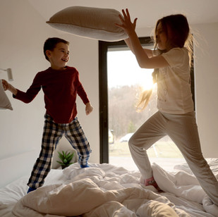 [Article] Kids fighting nonstop? How to manage during school closures
