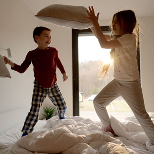Tips On Coping With Sibling Rivalry