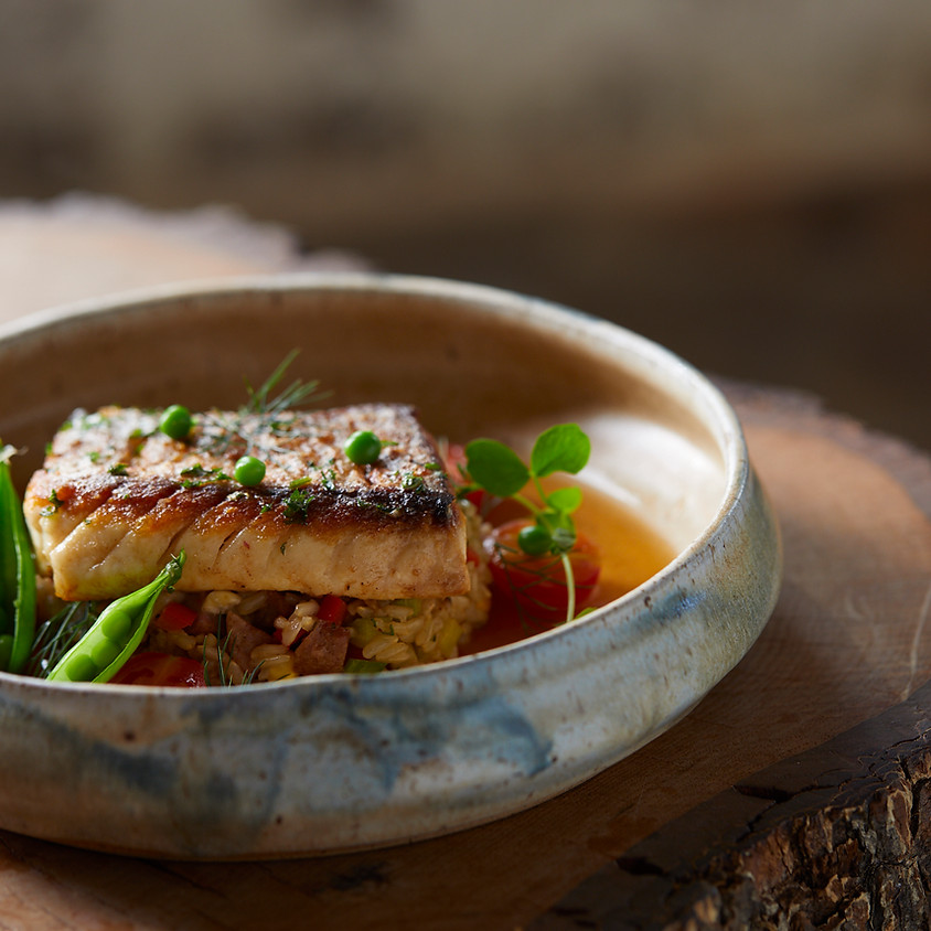Eat Well For Winter - Seasonal Fish cooking