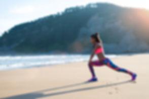 Workout Stretch