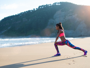 Tighten & Tone Up Leg Exercises That You Can Do Anywhere