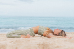Daily Yoga & Meditation