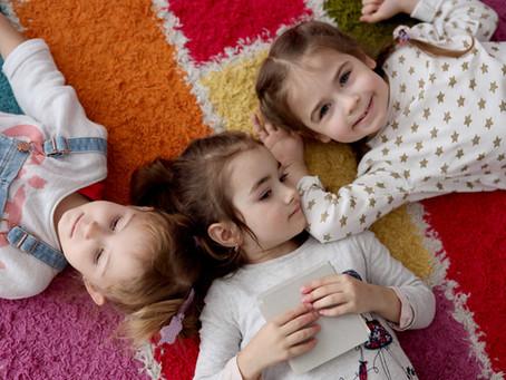 Tiempo fuera positivo: en qué consiste y cómo ponerlo en práctica con nuestros niños