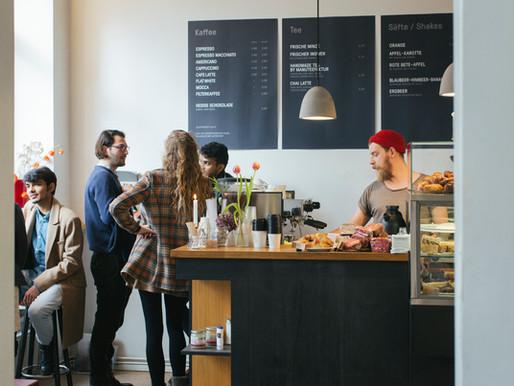 Houston coffee shop assists human trafficking survivors