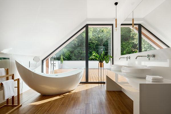 Rénovation salle de bain 1