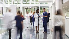 Vacature operationeel directeur patiëntenzorg