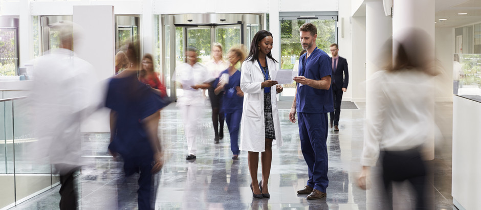 Does My Practice Need Employment Practices Liability Insurance?