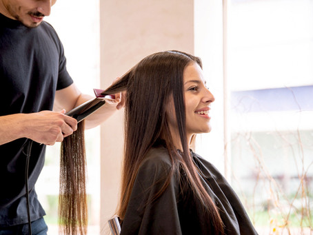 Is Keratin Hair Treatment Safe?