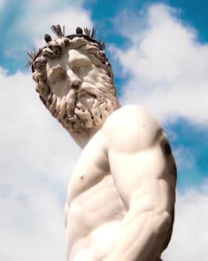 Estátua grega