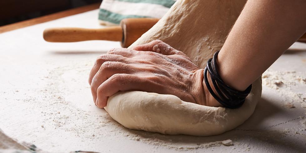 Tasting & Making Sourdough Bread