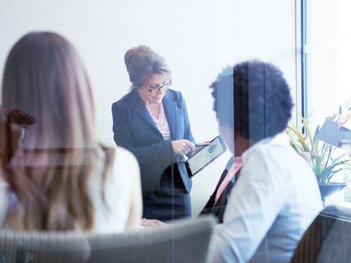 Como transformar um chefe em um líder?