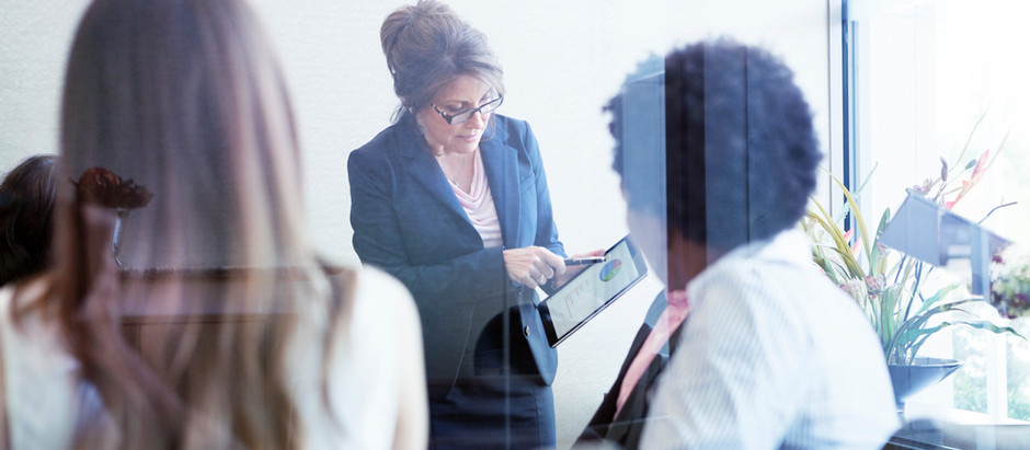 Employee Experience ist (k)ein reines HR-Thema?