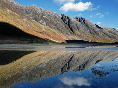 A Mirrored Reflection- by Faith Eileen