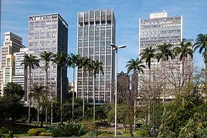 Torres residenciais