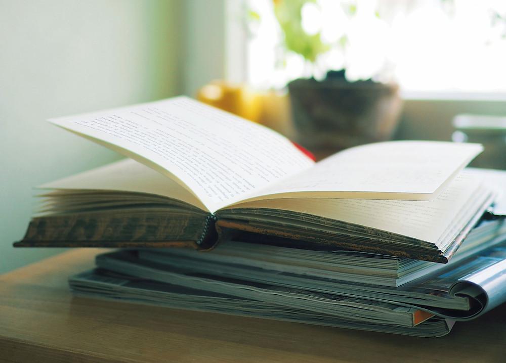 Stage week-end ecrire un roman en 5 etapes