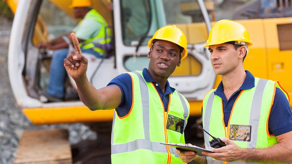 Controleren en begeleiden van onderhoudswerkzaamheden