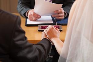 Trauredner aus Potsdam, Berlin und Brandenburg für ihre Hochzeit