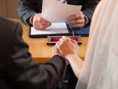 Should songwriters, music producers, creators or artists get a prenup or post-nuptial agreement?