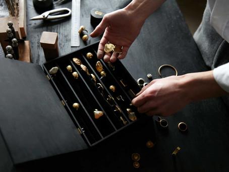 Keeping your jewellery clean & tarnish free.