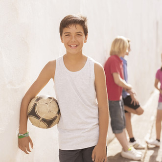 Extracurriculars to Consider Outside of School