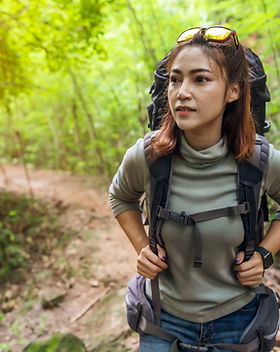 Sac à dos Forest Traveler