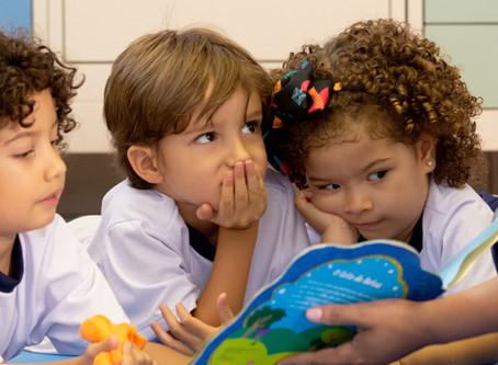 Relacionamentos saudáveis com crianças: três dicas incríveis de tão simples