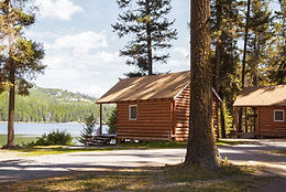 Clean Plus offers Cabin and Campgroung Resort Cleaning