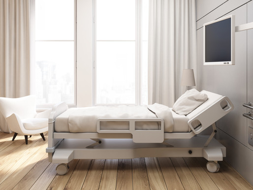 New Jersey's COVID-19 Hospital Policy