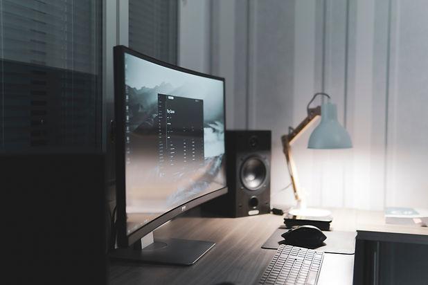 Computer da scrivania