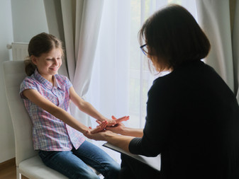 Empower children to heal when faced with addiction